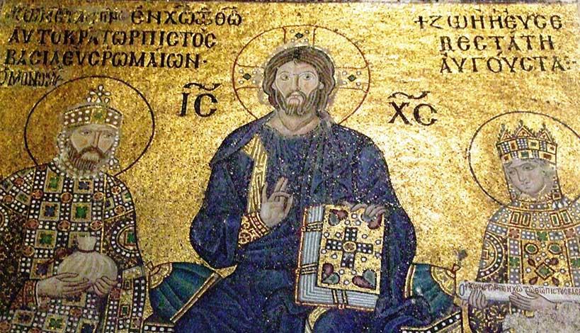 Ρωμανία-Βυζάντιο: Η συνέχεια του Ελληνισμού