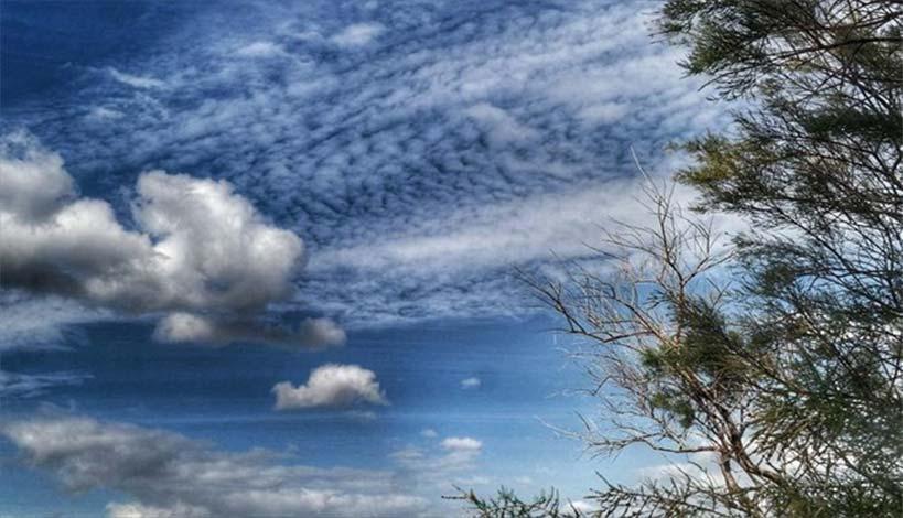 Καιρός: Η πρόγνωση του καιρού, Τρίτη 22 Νοεμβρίου