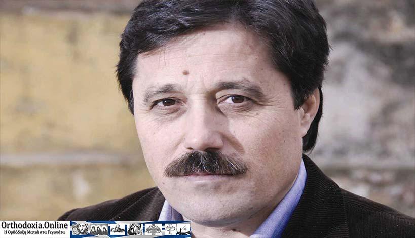 Ο Σάββας Καλεντερίδης στον Νίκο Ευαγγελάτο, για τις για προκλήσεις Ερντογάν και Ράμα