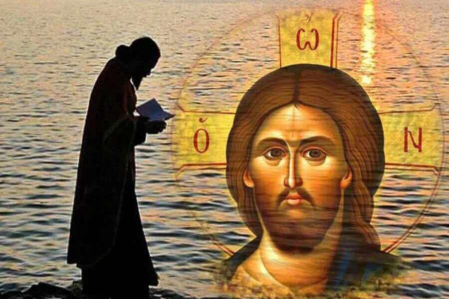 Προσευχή, η τροφή των αγίων ερημιτών