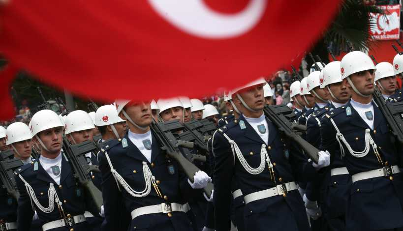 Δρ. Κωνσταντίνος Βαρδάκας: Πριν να διαλυθεί η Τουρκία θα χτυπήσει με μπόρες- μπόρες