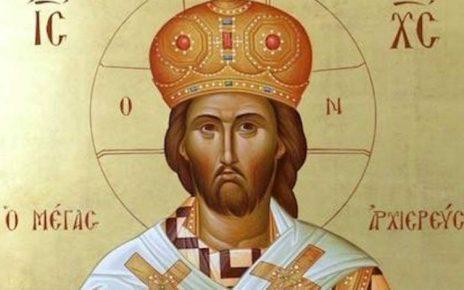 π.Αντώνιος Χρήστου : Τα Ιερά Άμφια των Κληρικών και τι συμβολίζουν, Β΄