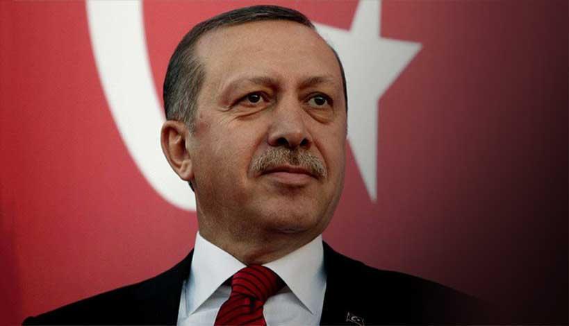 Ο Ερντογάν απαγόρευσε τα Χριστούγεννα