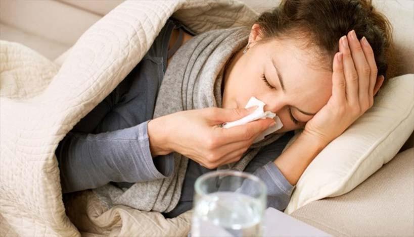 Η διατροφή ενάντια στις ιώσεις και τα κρυολογήματα