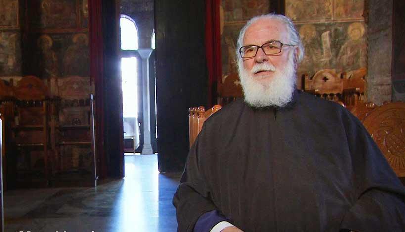 Πρωτοπρ. Γεώργιος Μεταλληνός: Για να μη κακοποιείται το εκκλησιαστικό αυτοκέφαλο