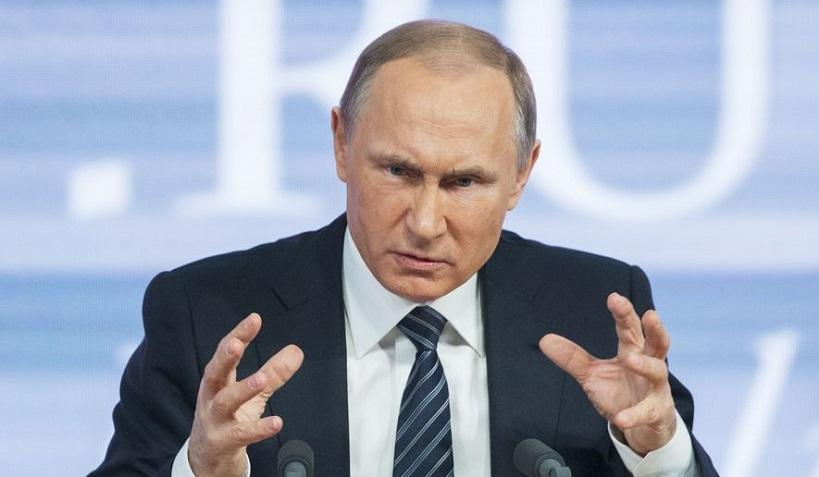 Οι Μάγισσες του Πούτιν: Κάνουν ξόρκια για να είναι ισχυρή η χώρα