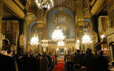 Euronews: Το ήμισυ και πλέον των ενηλίκων στην Ελλάδα δήλωσε ότι η θρησκεία ήταν πολύ σημαντική στη ζωή του