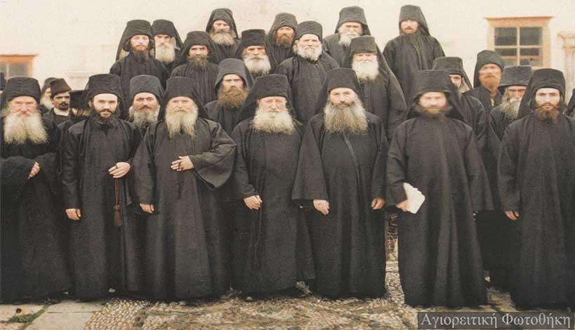 Πως ο μοναχισμός εισήλθε στην Εκκλησία αλλά και τι κάνουν οι μοναχοί