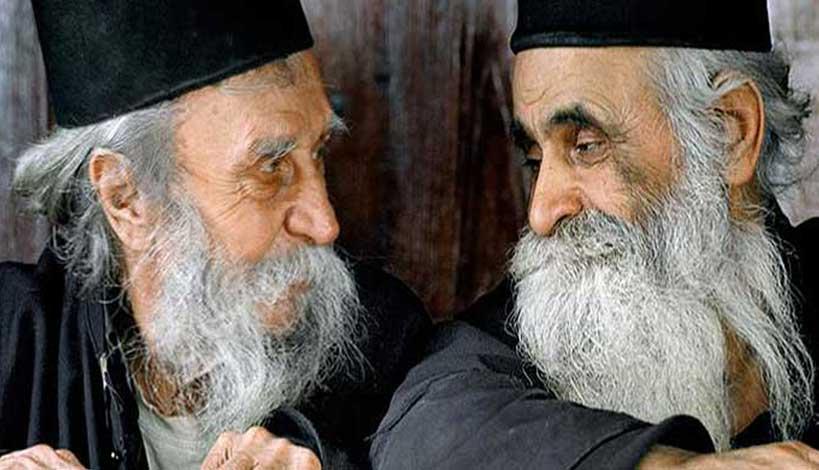 ΑΓΙΟΝ ΟΡΟΣ: Τι είναι ένας ορθόδοξος μοναχός;