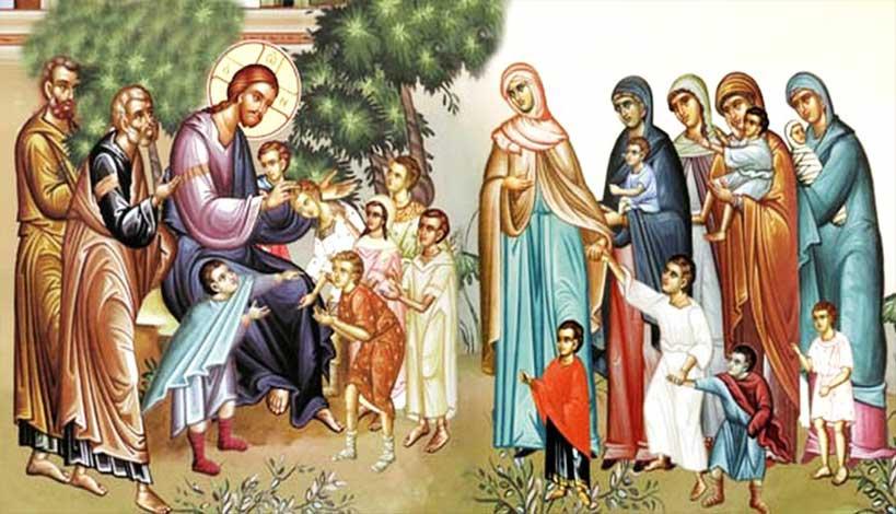 «Τίμα τον πατέρα σου και την μητέρα σου», Πότε μπορούμε να παραβούμε την εντολή