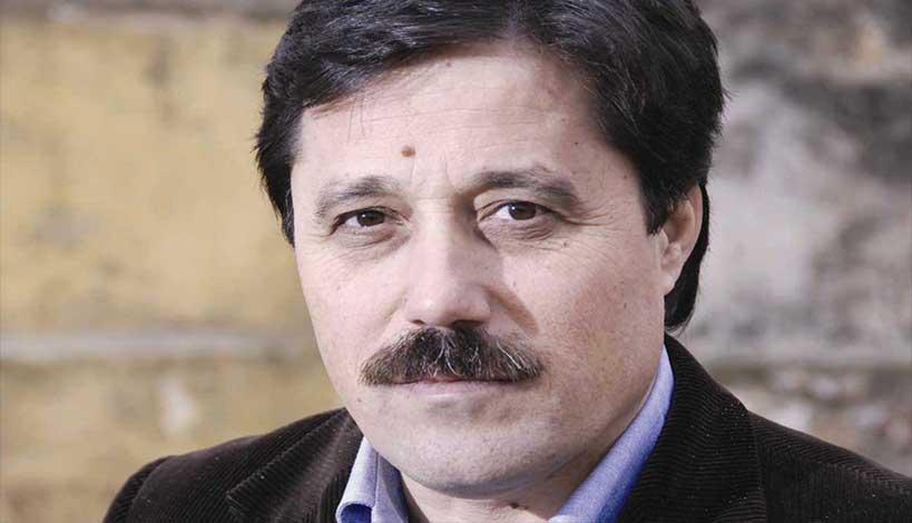 Σάββας Καλεντερίδης