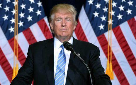 ΗΠΑ: Για εσχάτη προδοσία κατηγορούν τον Ντόναλτ Τραμπ