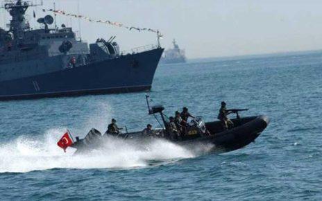 Σαν να ήταν Τουρκικό νησί οι Οινούσσες οι Τούρκοι εξέδωσαν NAVTEX για έρευνα και διάσωση