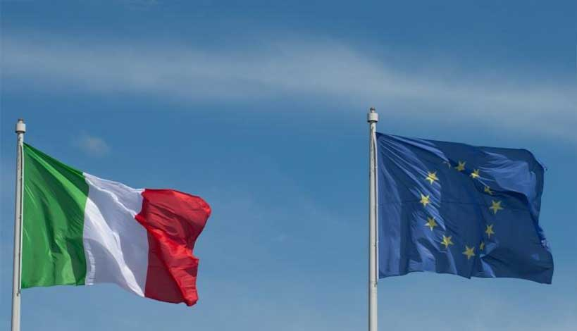 Spiegel Online: Ιταλική τραγωδία