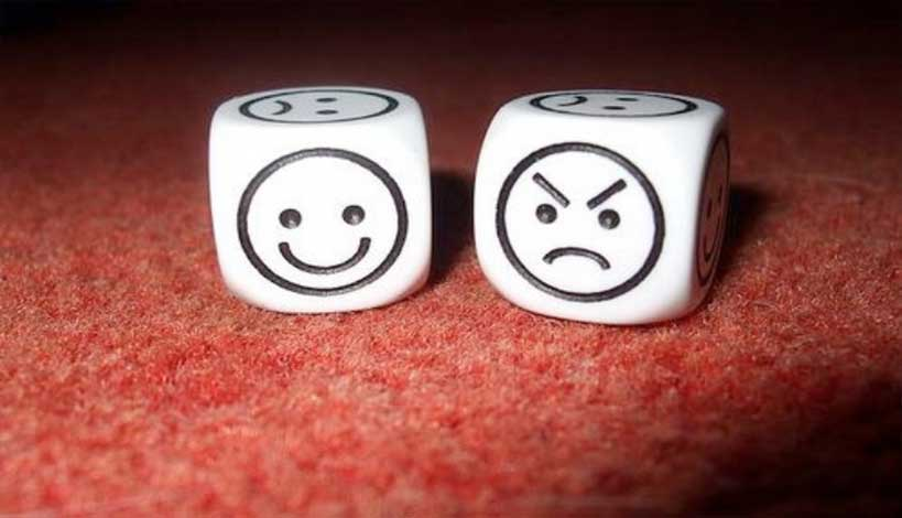 H θλίψη και ο θυμός σχετίζονται με αυξημένη φλεγμονή