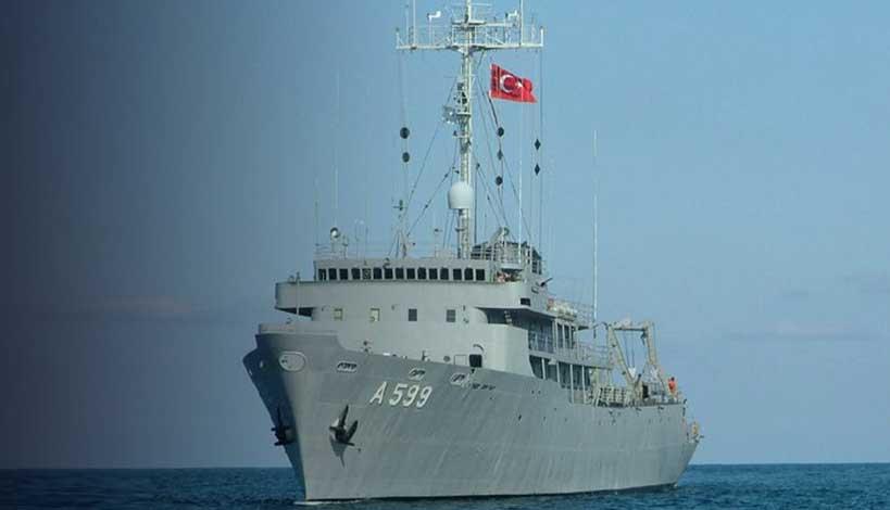 Επικίνδυνα παιχνίδια στην ΑΟΖ της Κύπρου