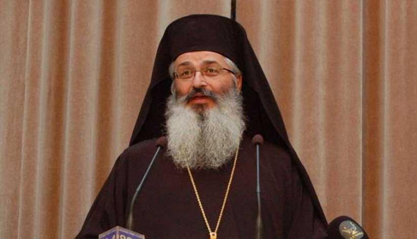 Μητροπολίτης Αλεξανδρουπόλεως Άνθιμος: Οι Ορθόδοξοι Έλληνες, ποια σχέση έχουμε πλέον με τον Χριστό;