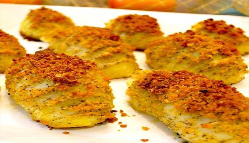 Σαρακοστή – Αγιορείτικες Μοναστηριακές Συνταγές: Πατάτες κυπριακές
