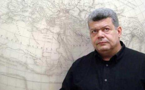 Ιωάννης Μάζης για Γ.Μπουτάρη και Μ.Νίμιτς: «Έχουν κοινή διαδρομή που καταλήγει στο Ίδρυμα Σόρος»