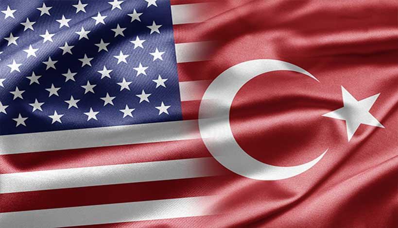 Κατέβασαν τα … «βρακιά» οι Αμερικανοί στους Τούρκους