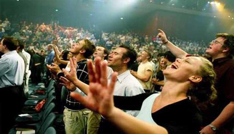 Ιερά Μητρόπολη Πειραιώς: Πεντηκοστιανισμός, μία από τις πλέον πλανεμένες προτεσταντικές ομάδες
