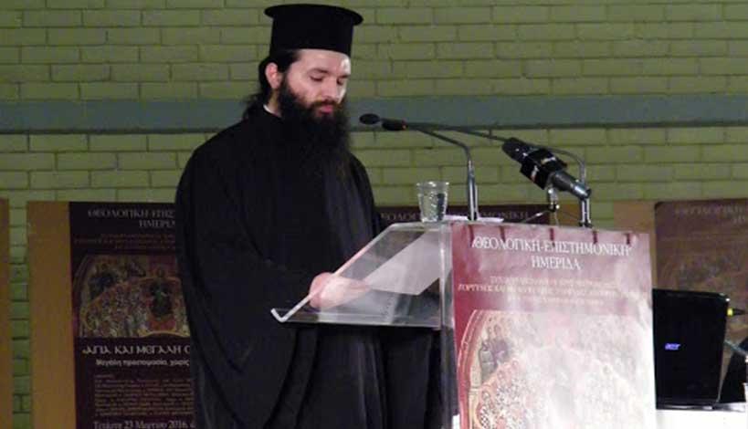 π. Άγγελος Αγγελακόπουλος : Οικουμενισμός, Ομοφυλοφιλία, Διάγνωση, Θεραπεία