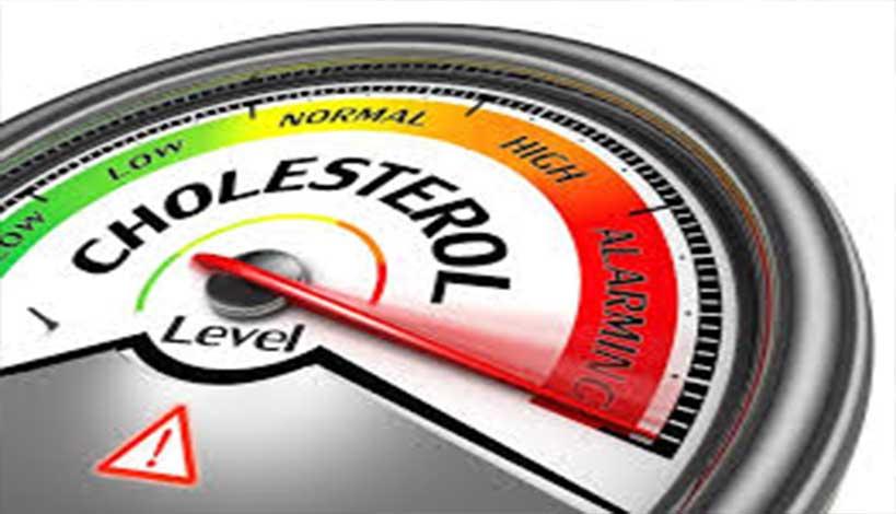 Προσοχή στη χοληστερίνη μετά τις διατροφικές «αμαρτίες» των εορτών