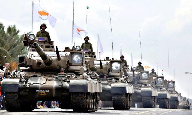 Μπορεί η Κύπρος να αμυνθεί σε μια τουρκική επίθεση;