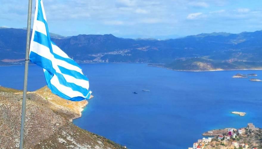 «Η Τουρκία θα απαντήσει σκληρά εάν η Ελλάδα προσπαθήσει να διευρύνει τα χωρικά της ύδατα»