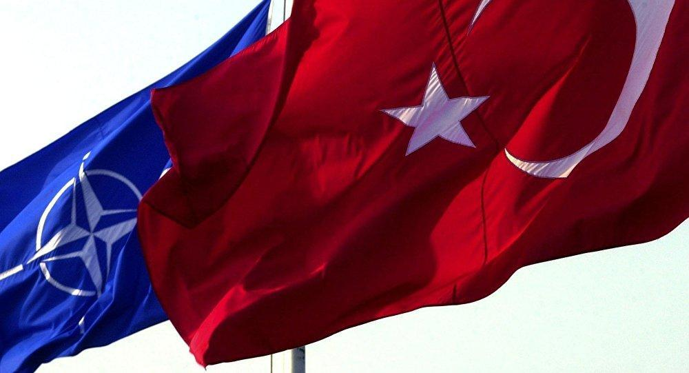 """""""Χαστούκι"""" στην Τουρκία : ΕΕ και Καναδάς λένε """"ΌΧΙ"""" σε Σύνοδο Κορυφής του ΝΑΤΟ στην Κωνσταντινούπολη"""