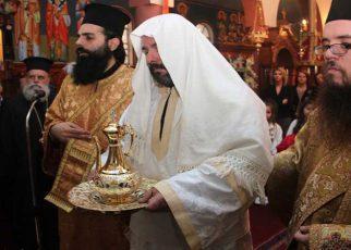 Τα ιερά Μυστήρια είναι θεοσύστατα, δηλαδή τα συνέστησε ο ίδιος ο Χριστός.