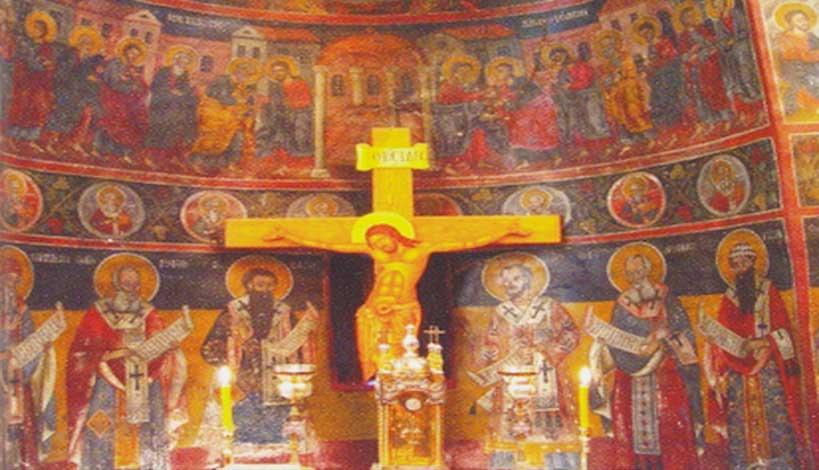 Εἶναι λυπηρό. Ὁμως σήμερα ὑπάρχουν χριστιανοί, πού ἁπλά δέν γνωρίζουν τί σημαίνει νά πιστεύεις στό Χριστό, ἀλλά καί ἔχουν μία ἐντελῶς συγκεχυμένη ἀντίληψη γιά τήν πίστη στόν Ἕνα καί μοναδικό Σωτήρα καί Θεό, τόν Χριστό.
