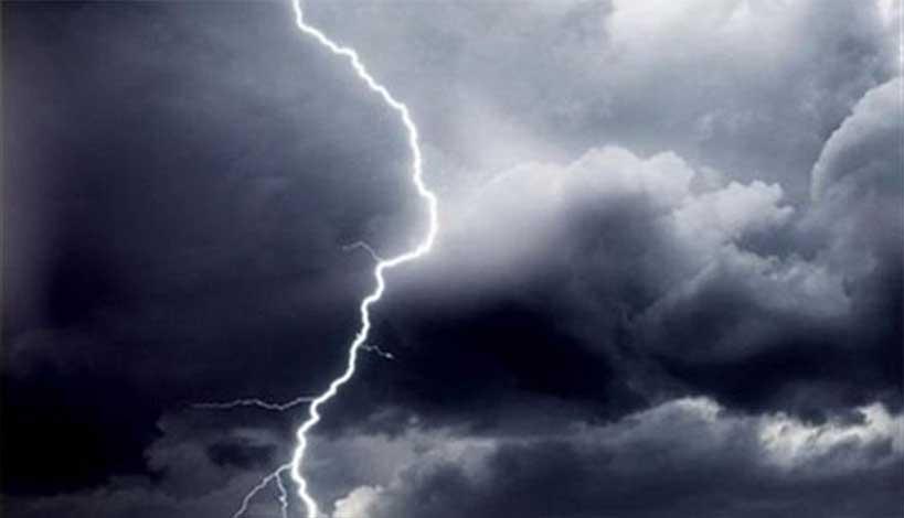 Γιάννης Καλλιάνος: Έρχονται ισχυρές βροχές, καταιγίδες και χαλαζοπτώσεις
