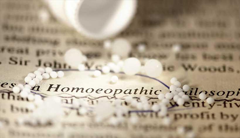 Έχει σχέση η Ομοιοπαθητική με την Ιατρική και την Ορθοδοξία;