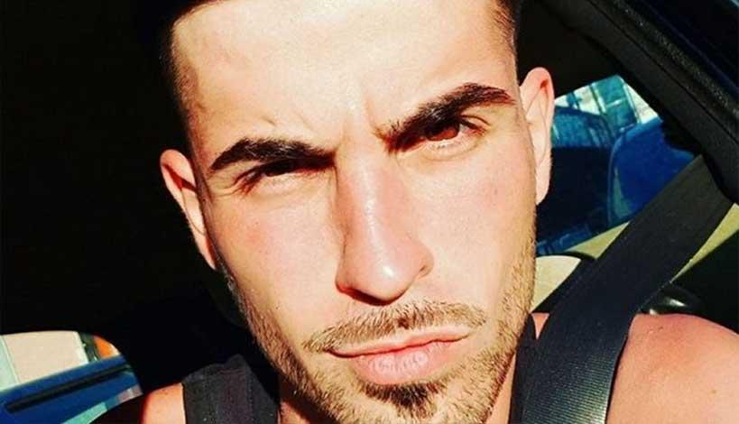 Σημεία των Καιρών - Ιταλία : Γκέι ακτιβιστής σφάχτηκε από τον εραστή της τρανσέξουαλ φίλης του