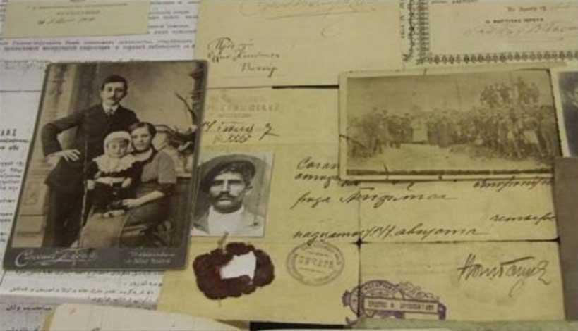 Η FAZ για τη Γενοκτονία των Ελλήνων του Πόντου - «Ο ξεχασμένος λαός»