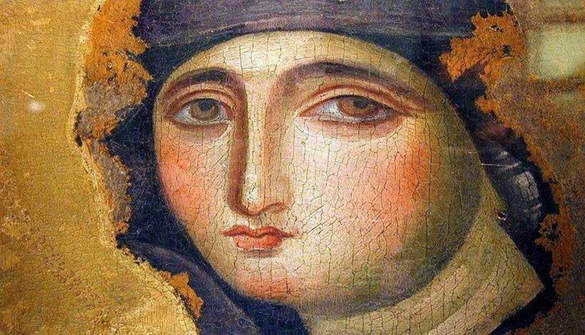 Η Ματιά της ΠΑΝΑΓΙΑΣ μας οδηγεί μετά από δίσεκτους αιώνες στην ΠΟΛΗ της