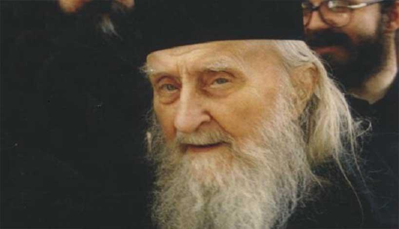 Γέροντας Σωφρόνιος Αγιορείτης : Έχουμε ανάγκη μια «Πολιτική Εκκλησία»;