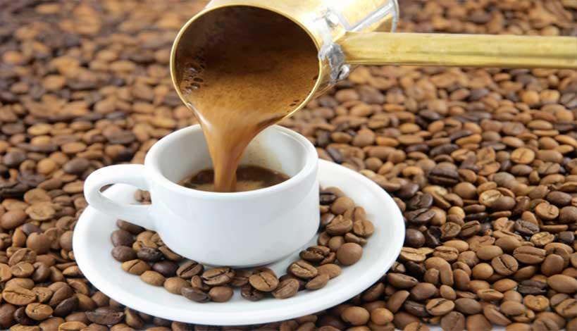 Ο ελληνικός καφές επιδρά θετικά στην καρδιά μας