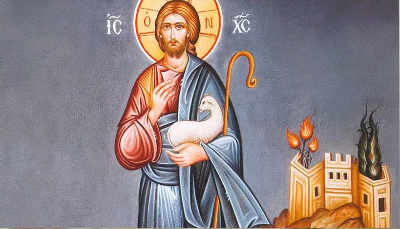 Γιατί ο Ιησούς Χριστός αποκαλεί τον εαυτό του «Υιό του ανθρώπου»;