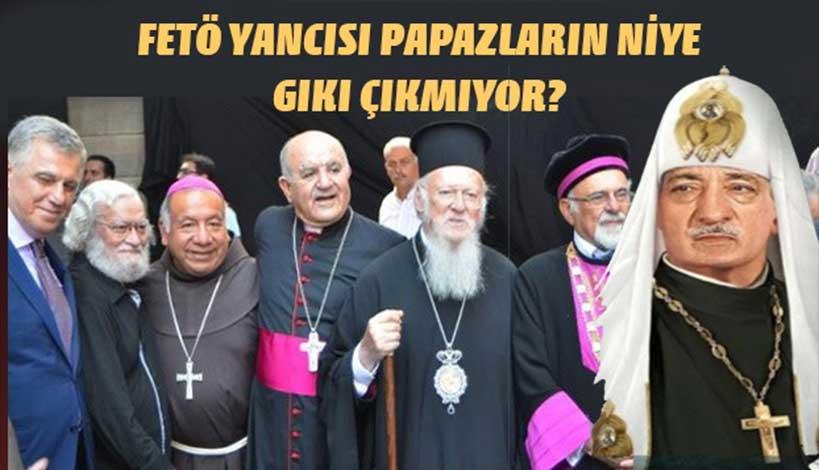 Στο στόχαστρο του Ρ.Τ.Ερντογάν ο Οικουμενικός Πατριάρχης Βαρθολομαίος