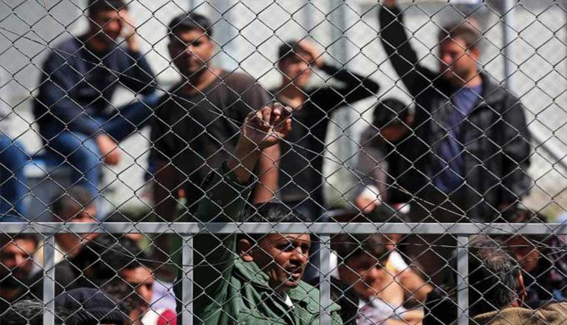 Deutsche Welle: Μόνο η Ελλάδα δέχεται επαναπροωθήσεις προσφύγων από τη Γερμανία