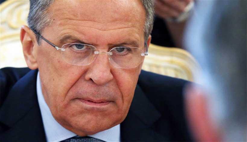 Ο Λαβρόφ «κόβει» φέτες τον Κοτζιά για την Μακεδονία, άραγε το κατάλαβε ο δικός μας;