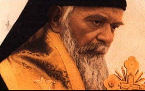 Άγιος Νικόλαος Βελιμίροβιτς: Ποιος είναι ο μεγαλύτερος εχθρός της Εκκλησίας