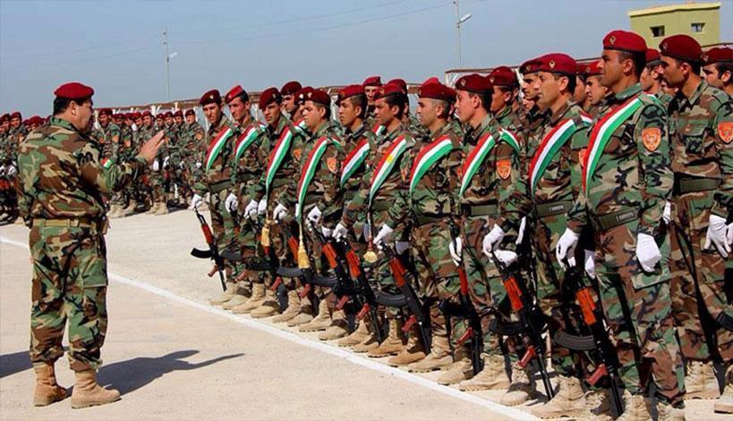 Οι Κούρδοι «Peshmerga» θα υπερασπιστούν το δημοψήφισμα