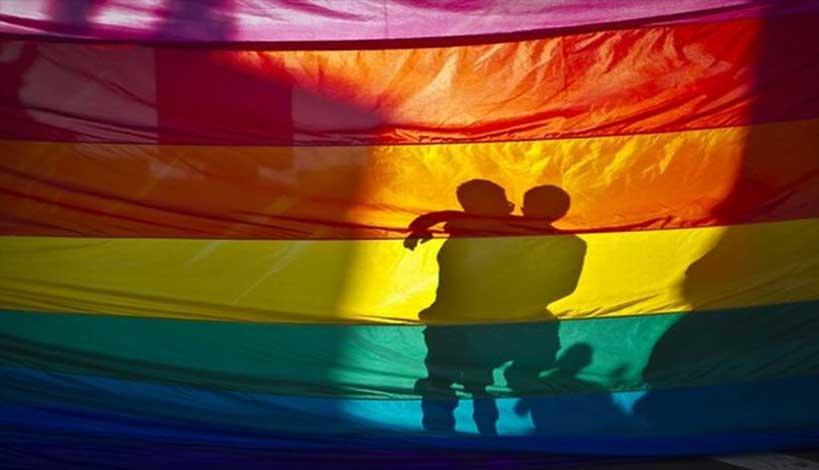 ομοφυλοφιλία