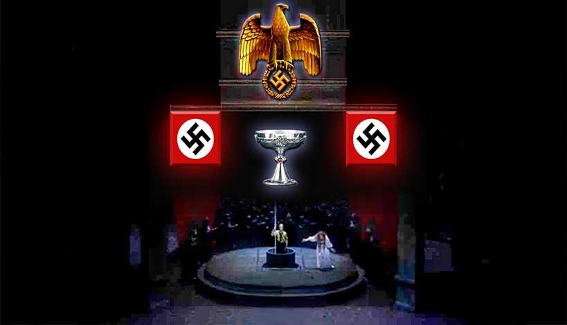 Τι έψαχναν οι Ναζί αρχαιολόγοι