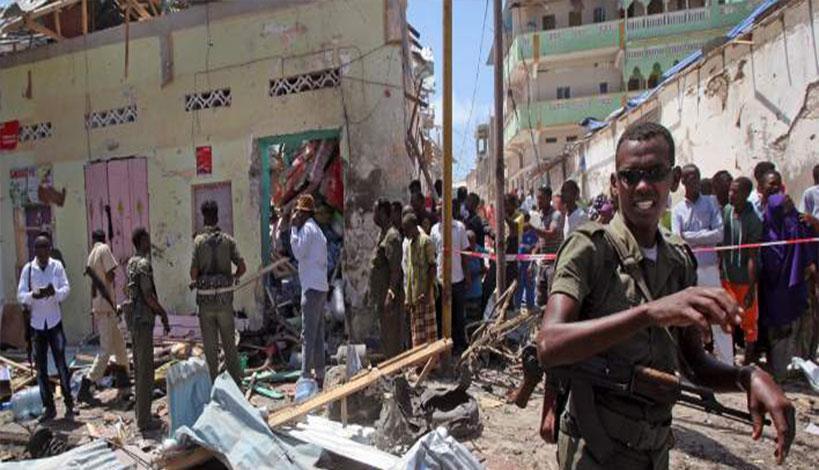 Σομαλία: Λουτρό αίματος με 276 νεκρούς και πάνω από 300 τραυματίες από βομβιστική επίθεση της Αλ Σεμπάμπ Σομαλία: Λουτρό αίματος με 276 νεκρούς και πάνω από 300 τραυματίες από βομβιστική επίθεση της Αλ Σεμπάμπ