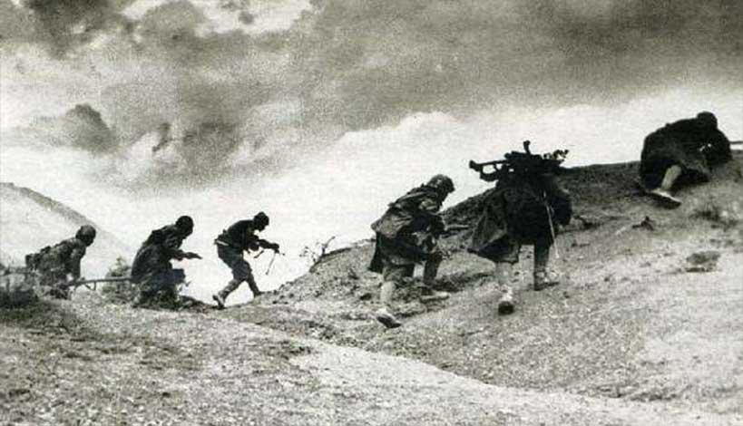 28η Οκτωβρίου 1940: Οι άγνωστες πτυχές του πολέμου