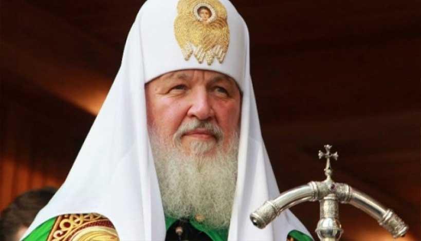 Πατριάρχης Μόσχας Κύριλλος: 180 εκατομμύρια Ορθόδοξοι παγκοσμίως ανήκουν στην Ρωσική Εκκλησία